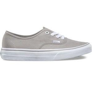 [ nib ] Vans Authentic Iridescent Eyelet Sneaker